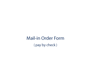 mail-in order form PDF
